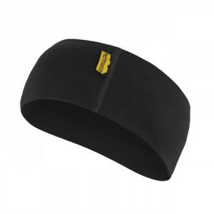 Čelenka Sensor Merino Wool černá