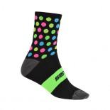 Ponožky Sensor Dots vícebarevná