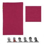 Multifunkční šátek Sensor Tube Merino Wool fialová lilla