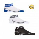 Ponožky Sensor Race Lite Ručičky 3-pack