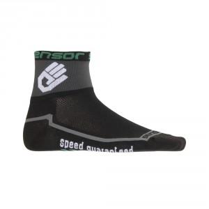 Ponožky Sensor Race Lite Ruka černá