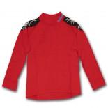 Dětské triko Sensor Thermo Evo červená