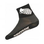 Ponožky Sensor Race Evolution Bomb černá